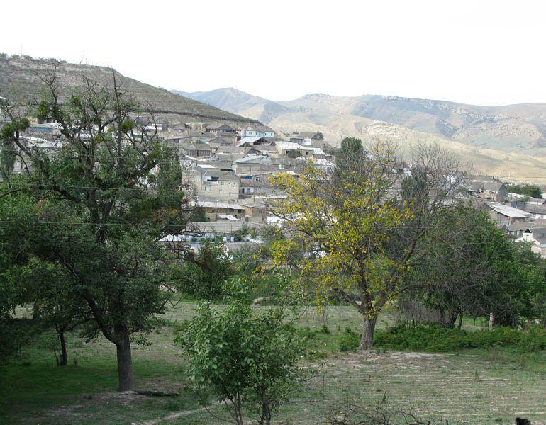 Фото Карабудахкент