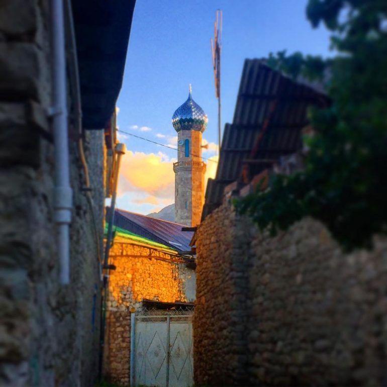 Фото Харахи