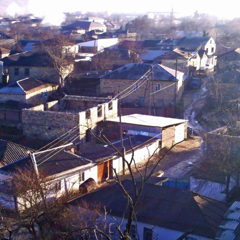 Фото Кайтагский район