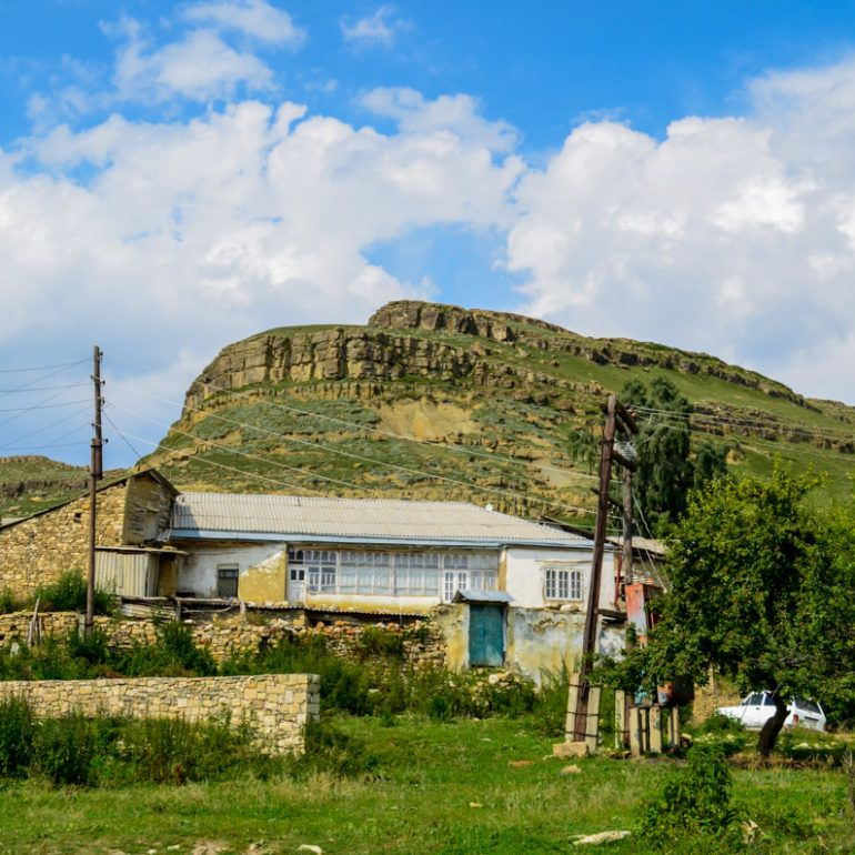 Фото Нижний Арадерих