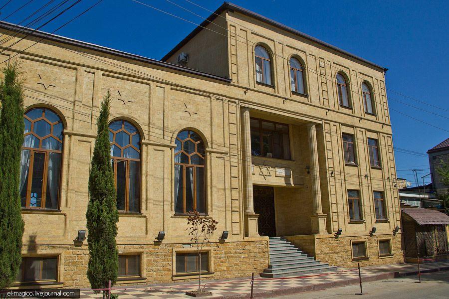 хорошую только-что дербент синагога фото молодого поколения появилось
