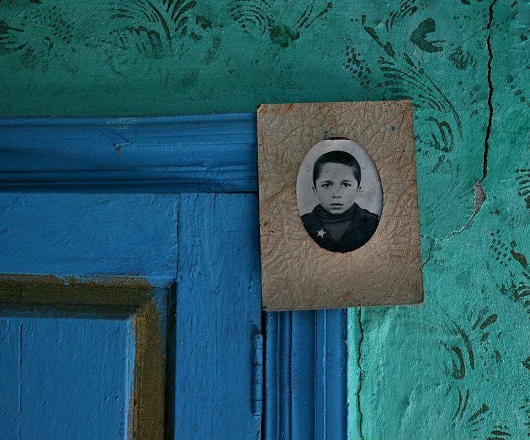Фото Кубачи. Фото Бориса Войцеховского