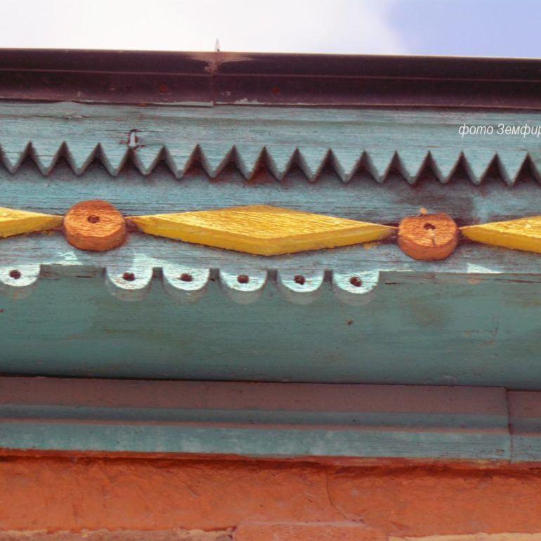 Фото Удивительный декор Кумухской Джума-мечети (778 г.)