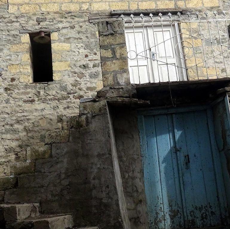 Фото Кубачинские двери