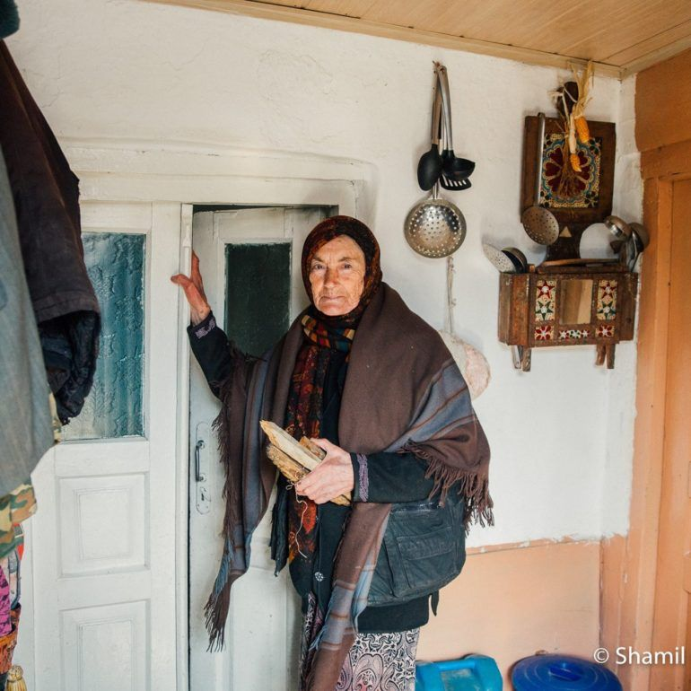 Фото Магомедова Зарипат Алиевна