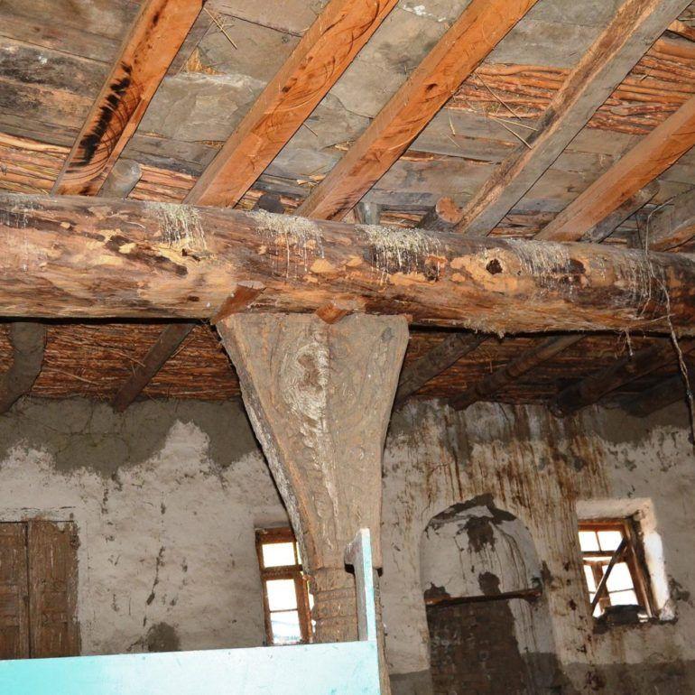 Фото Мечеть в ауле Кураг