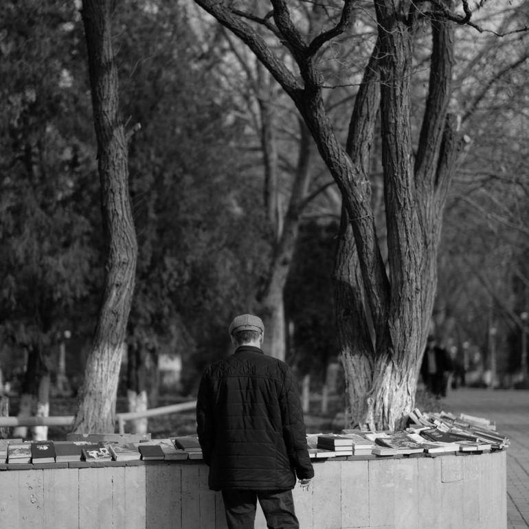 Фото Махачкала глазами фотографа Шамиля Вагабова