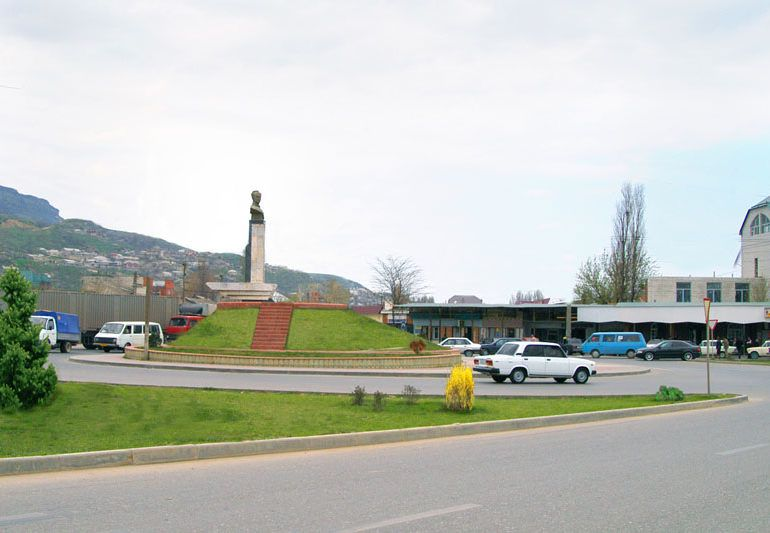 Фото Памятники столицы