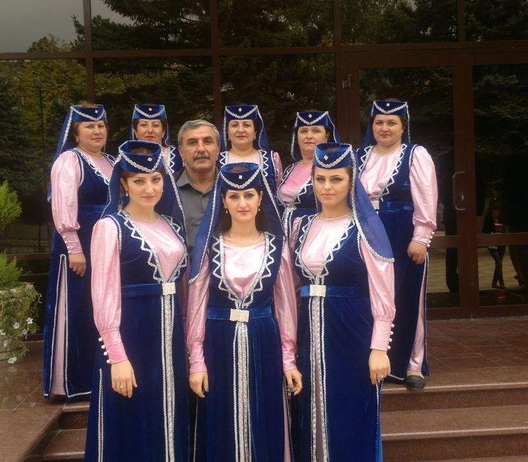 Фото Карабаглы