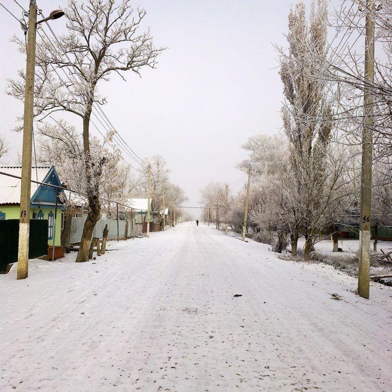 Фото Юрковка