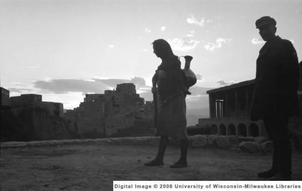 Фото Чох. 1933 год