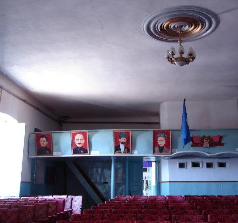 Фото Дом культуры
