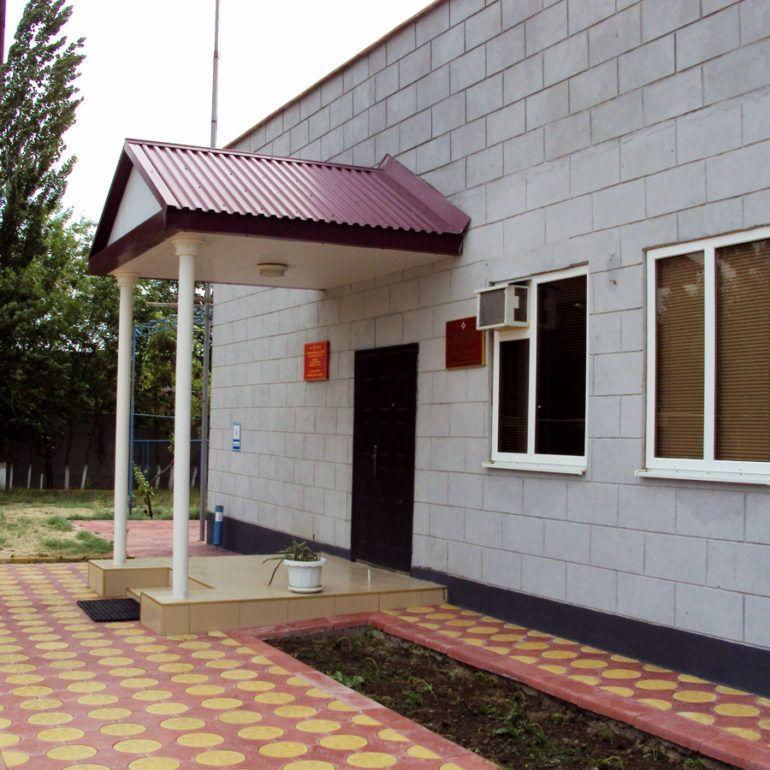Фото Фото Бабаюртовский район