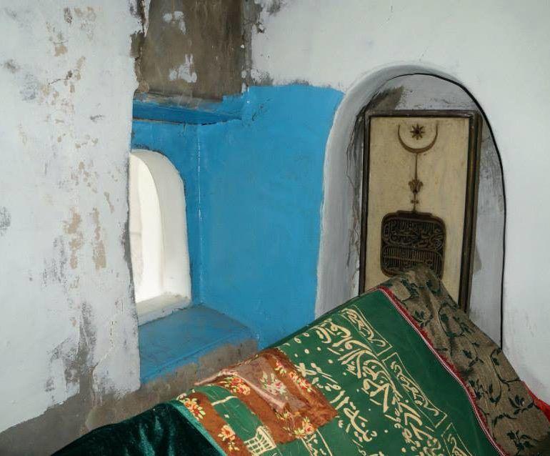 Фото Зиярат имама Газимухаммада (1795-1832)