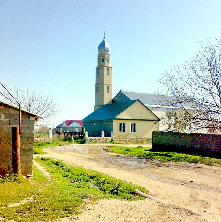 Фото Тотурбийкала