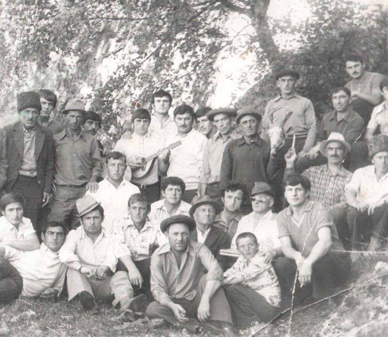 Фото Наши предки