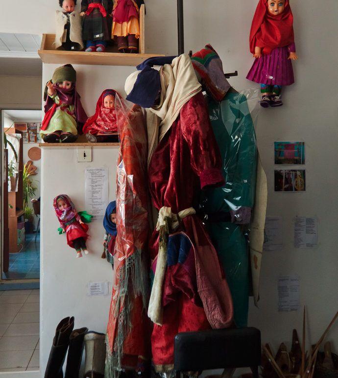 Фото Музей в Цурибе