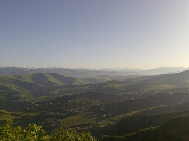 Фото Дагестан