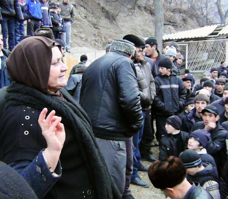 Фото Митинг против режима КТО