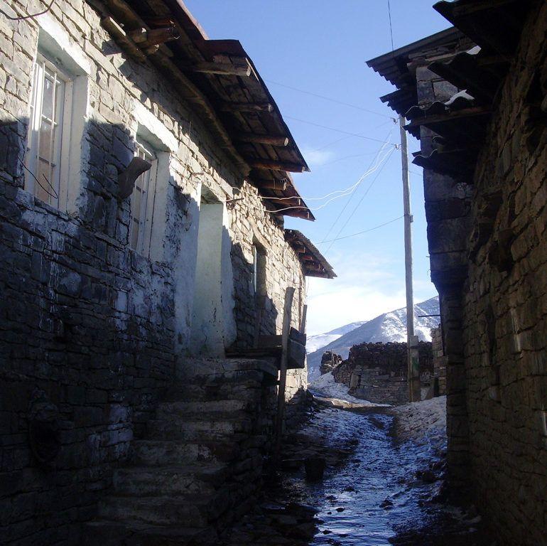 Фото Старый Хутхул