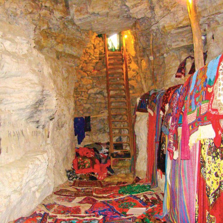 Фото Пещера Дюрк