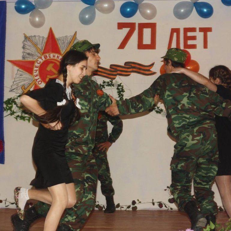 Фото День Победы-2015