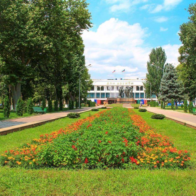 Фото Шамиль Шангереев