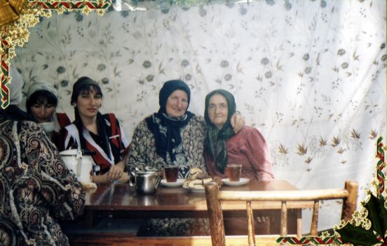Фото Из семейного фотоальбома