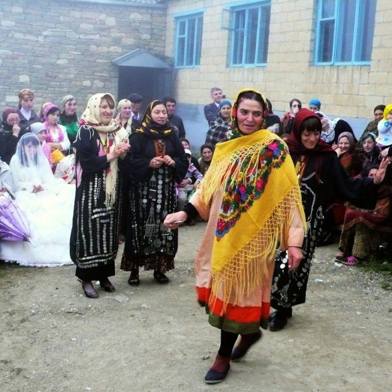 Фото Свадебный обряд