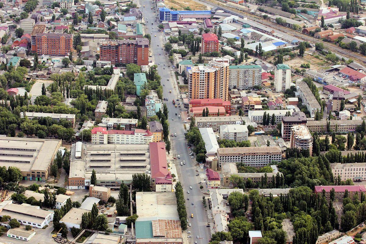 фотографии махачкала вид города сверху установлен