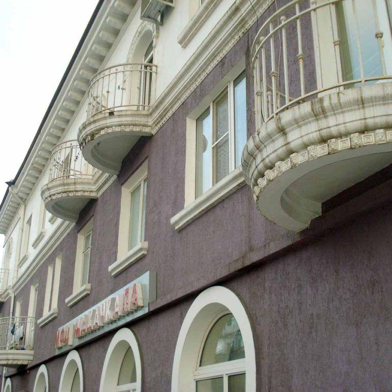Фото 21. Ул.Радищева, 3