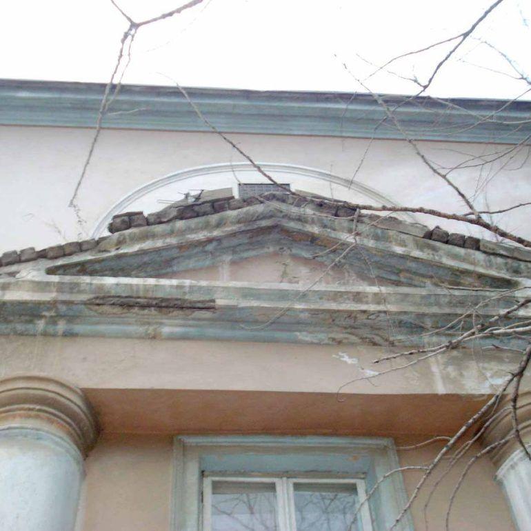 Фото 25. Ул.Нахимова, 24