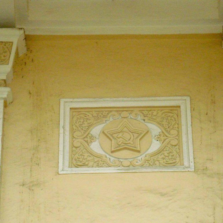 Фото 27. Учебный корпус ДГУ на ул.Гаджиева