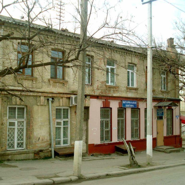 Фото 30. Ул.Гасанова, 4