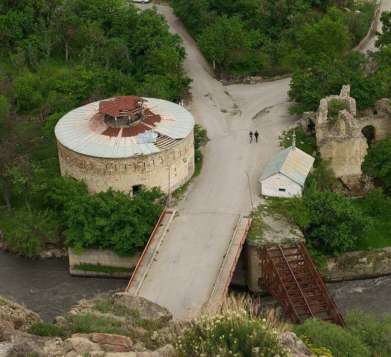 Фото Преображенская крепость. Фотоальбом