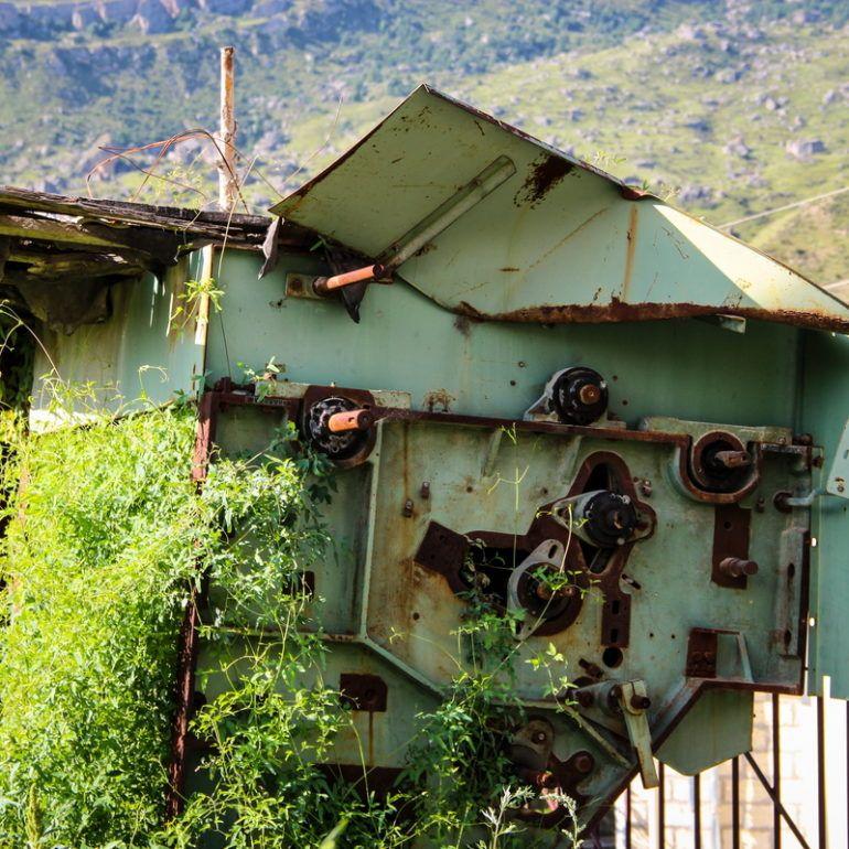 Фото Фабрика по пошиву бурок