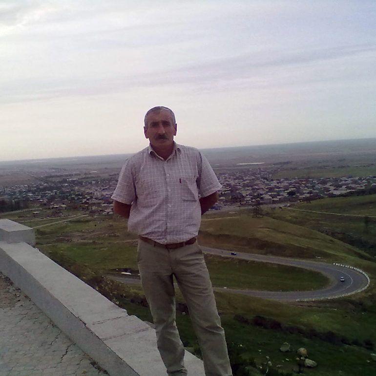 Фото Ленинкент