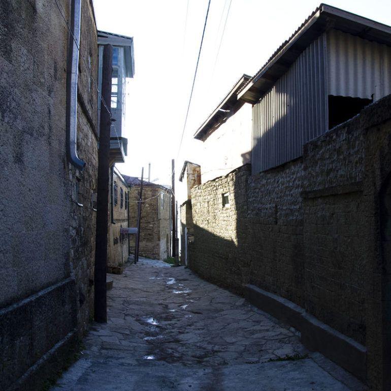 Фото Поездка в Чох. Сентябрь 2012 г.
