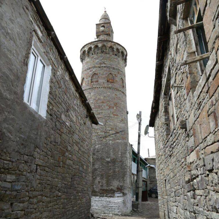 Фото Тпигская мечеть