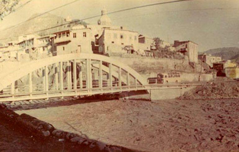 Фото Старый Ахты