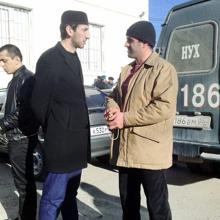 Фото Турнир «Русский двор»