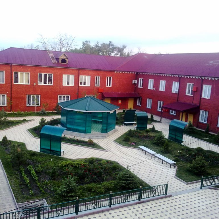 Фото Фото Кизлярский район