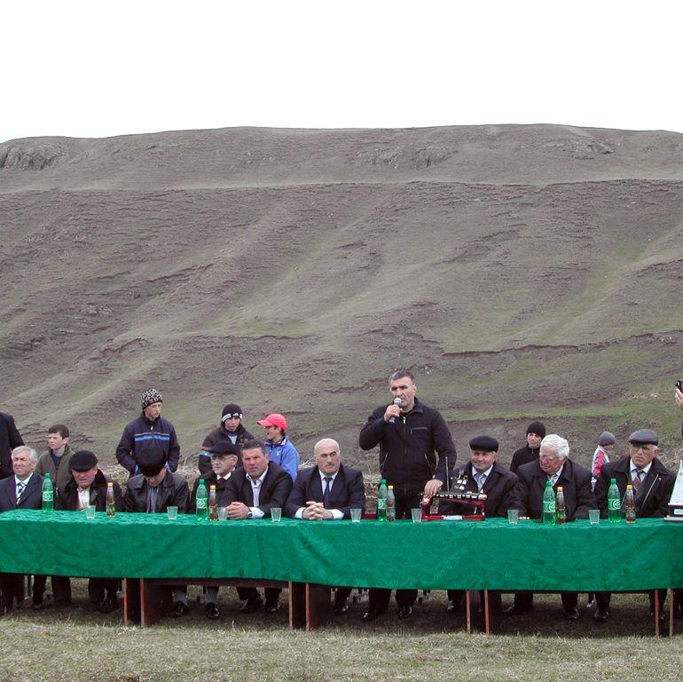 Фото День первой борозды