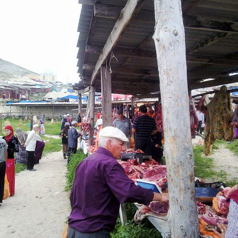 Фото Аяла-базар