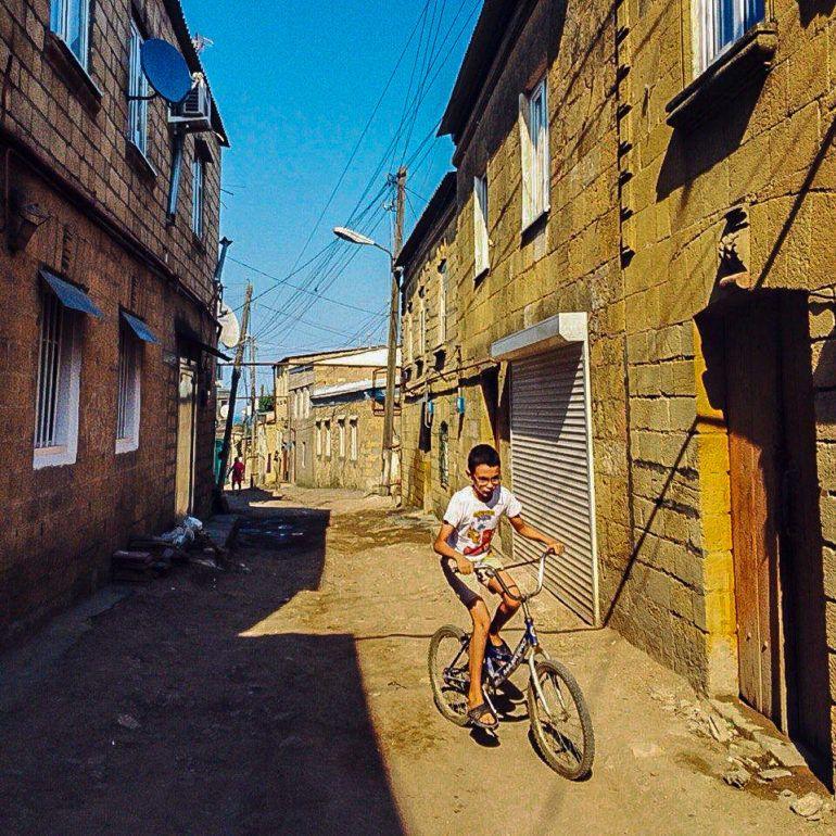 Фото Городская жизнь