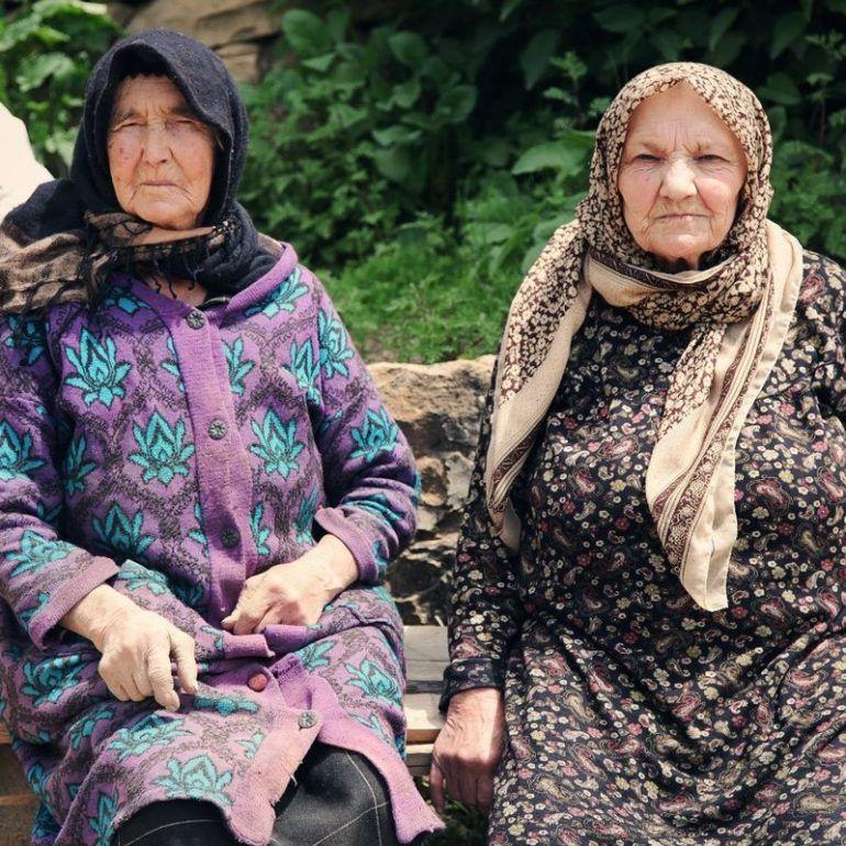 Фото Дети на Ураза-байрам-2012