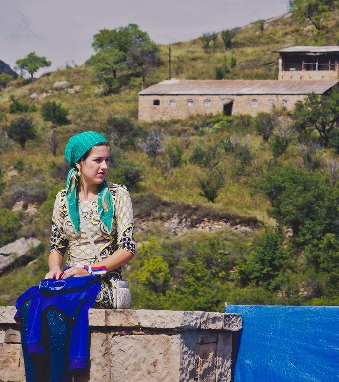 Фото Мемориальный комплекс Ватан