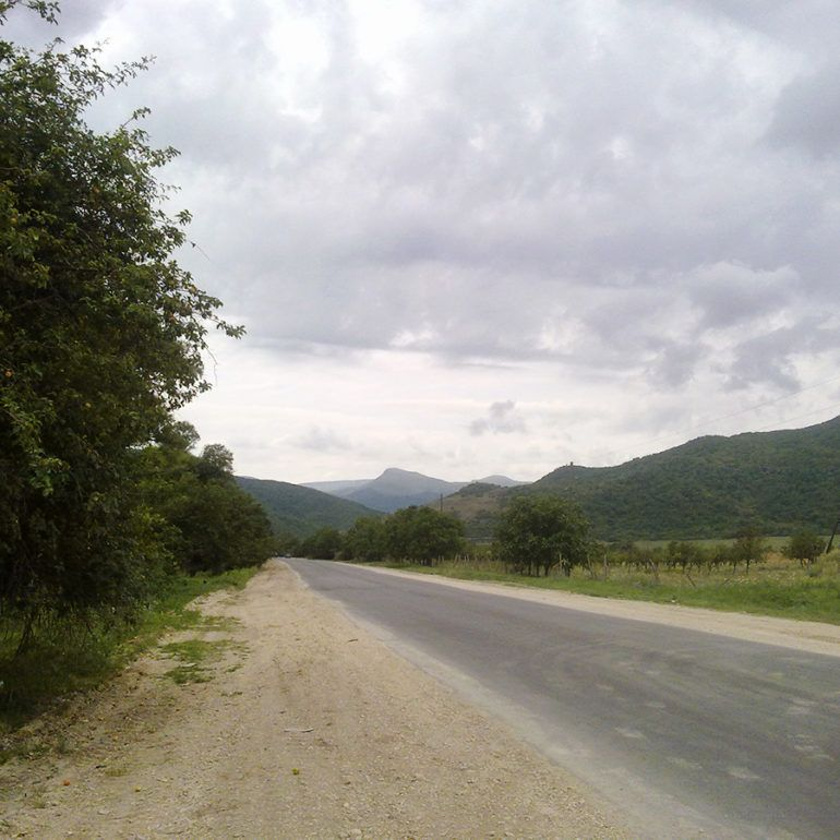 Фото Сергокалинский район
