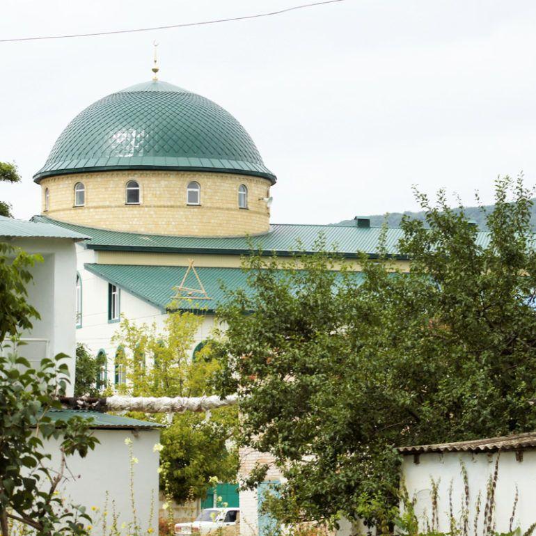 Фото Мечеть