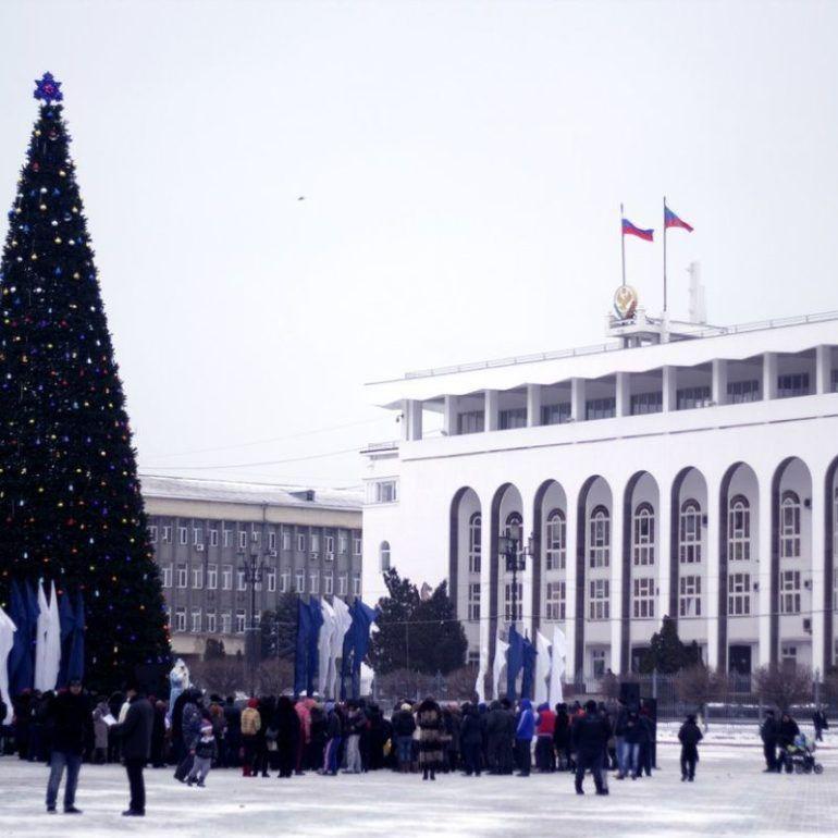 Фото Новый год-2013